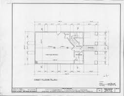 19 greek revival floor plans 4 storey house design house