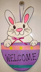 paper mache easter bunny paper mache bunny kids glitter