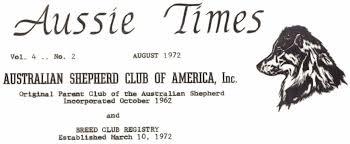 australian shepherd club of america las rocosa australian shepherds