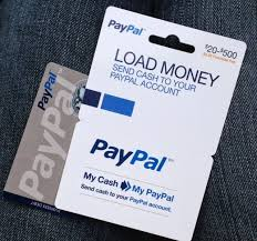 reload prepaid card relentless financial improvement paypal business debit mastercard