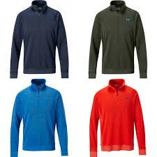 armour sweater armour s quarter zip sweater fleece shoptv
