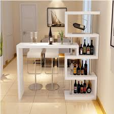 Wall Bar Table Home Bar Tables Living Room Cabinet Partition Wall Rotating