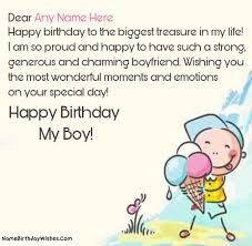 wonderful birthday wishes for best happy birthday wishes for him with name and photo