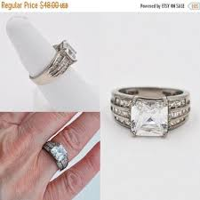Wedding Ring On Right Hand by Best Vintage Right Hand Rings Products On Wanelo