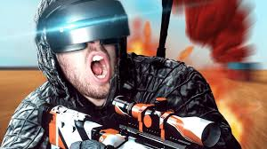 pubg vr this is battle royale pubg in vr stand out battle royale vr