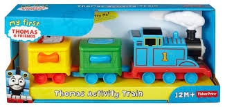 fisher price thomas the train table fisher price my first thomas friends thomas activity train toys r us