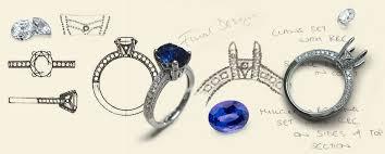 bespoke davril jewels dorje collection diamond jewellery