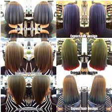 hair blessing rebond review expect hair design home facebook