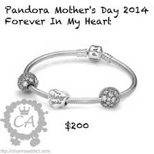 mothers day bracelets pandora s day 2014 us promotions charms addict