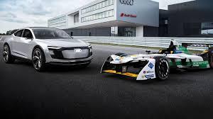 maserati tron audi u0027s new formula e racer adopts e tron name good looks roadshow