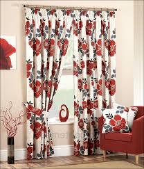 French Door Valances Kitchen Red Kitchen Curtains And Valances Kitchen Window Drapes