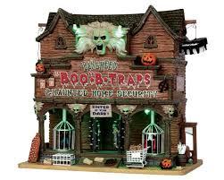 spooky town spookytown