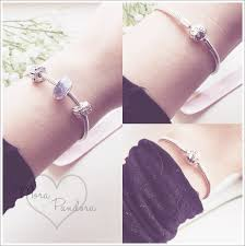 pandora charm bracelet clasp images Pandora smooth threadless bracelet review from spring 2016 png