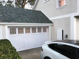 Garage Roofs Musk Unveils Solar Roofs Made Of Glass Tiles The Japan Times