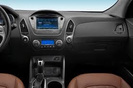 hyundai tucson 2016 interior 2014 hyundai tucson reviews and rating motor trend