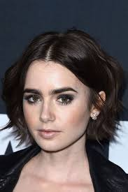 actress short on top long on bottom hairstyle best lob haircut long bob hairstyle ideas
