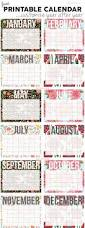 House Beautiful Editorial Calendar Free Calendar