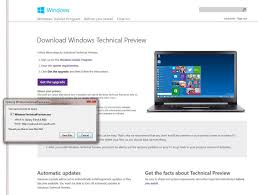 how to install windows 10 technical preview trusted reviews