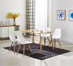 Charles Eames White Chair Design Ideas 97 Best Charles Eames Dsw Chair Einrichtungsideen Images On