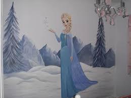 Frozen Kids Room by 41 Best Frozen N Disney Wall Murals Images On Pinterest Frozen