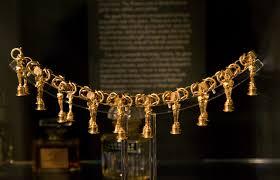 cartier bracelet charm images Artifactual cartier charm bracelet the walt disney family museum jpg