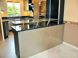 plan de travail cuisine granit plan de travail en granit noir plan de travail en granit noir with