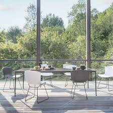 1966 dining tables knoll