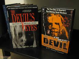 halloween rob zombie u0027s the devil u0027s eyes hero book original movie