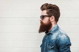 Frisuren F Lange Haare Und Brille by Männerfrisuren Mit Bart 2016 Die Besten Styles Im überblick