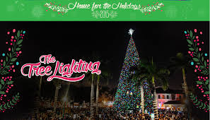 the 100 foot tree of delray delray
