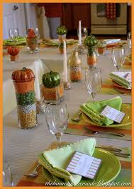 the thanksgiving table my thanksgiving table the homes i have made