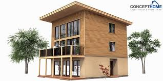 narrow waterfront house plans enchanting waterfront house plans for narrow lots contemporary