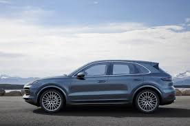 Porsche Cayenne 911 - 2019 porsche cayenne first drive review auto empire