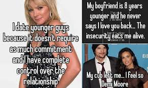 60 Year Old Woman Meme - cougars reveal what it s really like to date younger men daily