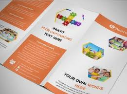 brochure templates for school project 26 images of free travel brochure template for school projects