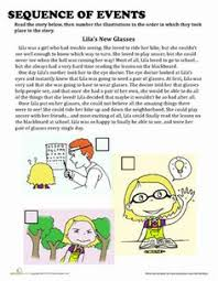 what is cause and effect cause and effect first grade and