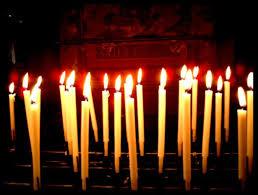 accendi candela virtuale accendo una candela alla madonna 28 images natale febbraio