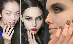 amy u0027s day spa understated nails are the trend for fall 2014