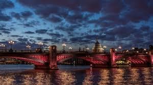 tower bridge london twilight wallpapers wallpaper tower bridge london thames clouds architecture 6189