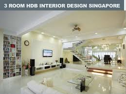 HDB Interior Design Ideas Singapore - Interior design ideas singapore
