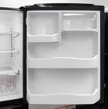 black friday ge refrigerator ge artistry abe20egebs refrigerator review reviewed com