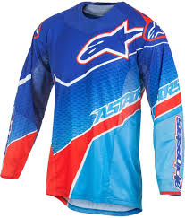 alpinestars motocross jersey alpinestars motorcycle motocross jerseys sale wide selection