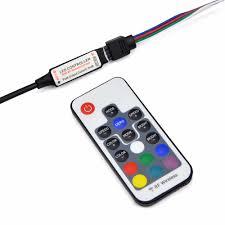 30led m dc 5v usb cable rgb led strip light ribbon string tape 1m
