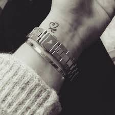 25 trending wrist tattoos sayings ideas on pinterest side wrist