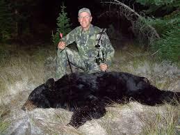 Bears Montana Hunting And Fishing - black bear montana hunting and fishing part 2