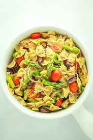 easy cold pasta salad 15 minute vegan pasta salad from the fitchen
