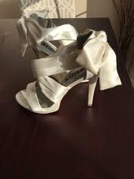 vera wang wedding shoes vera wang wedding shoes used vera wang wedding shoes tradesy