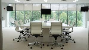 Office Set Design Michael Shaw Production Design Billions