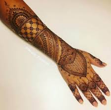 50 amazing henna tattoos for 2018 page 3 of 5