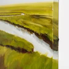 parsons fog i oil painting k colette